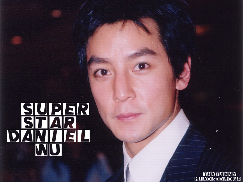 Daniel Wu - Picture Gallery